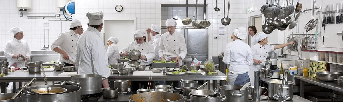 Commercial Kitchen/Food Equipment Installation, Maintenance & Repair Services