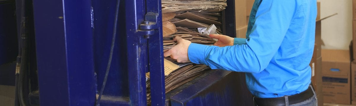 Baler Equipment Installation, Maintenance & Repair Services