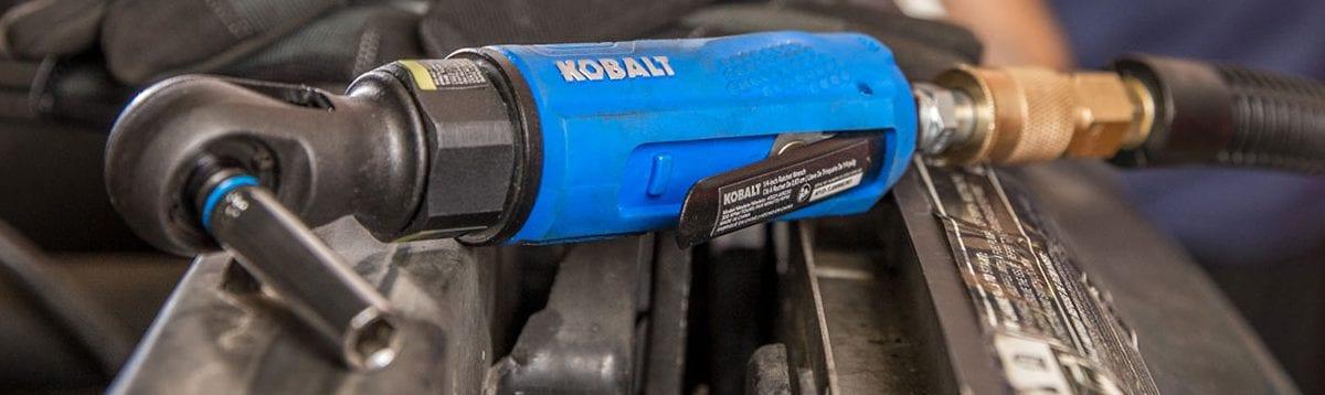 Kobalt Air Compressors & Tools Sales & Warranty Repair/Maintenance