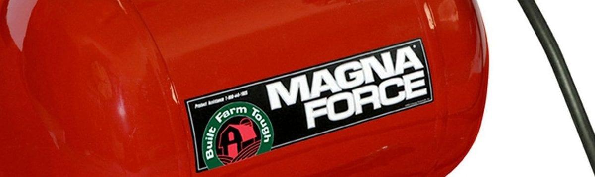 Magna Force Air Compressors Sales & Warranty Repair/Maintenance